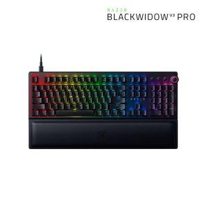 RAZER BlackWidow V3 Pro US 블랙위도우V3 무선키보드