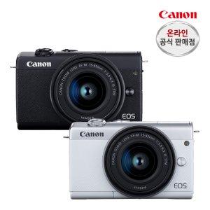 캐논 EOS M200 (15-45/22mm)