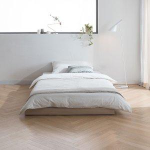 뉴트 저상형 슈퍼싱글 침대 기본형(엔슬립 E7 SS)