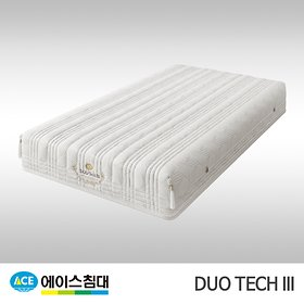 [에이스침대] 원매트리스 DT3 (DUO TECH3)/SS