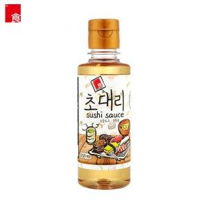 카쿠카쿠 초대리 스시스 초밥 단촛물 식초 250ml