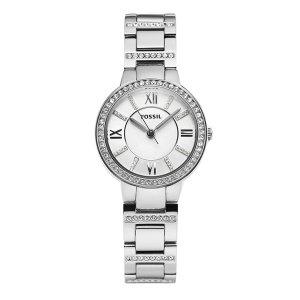 FOSSIL 파슬 ES3282 Virginia 여성메탈 30mm