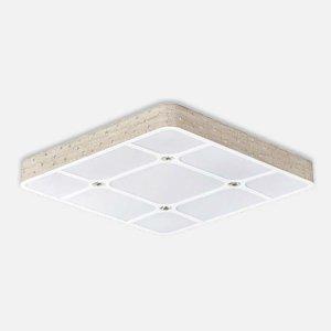 LED 사각 방등 포이드 크리스탈 70W