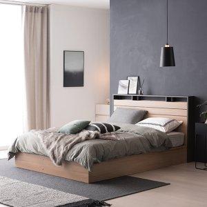 필로시 모던 퀸 침대(엔슬립 E7 Q)