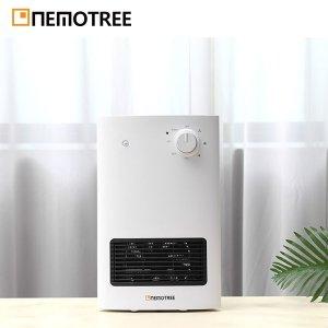 [네모트리] PCT 히터전기 온풍기 열풍기 NE-HTM100