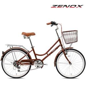 알톤 여성용자전거 루체른 클래식 22형 7단자전거