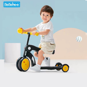 샤오미 BEBEHOO 5in1 멀티 하이브리드 유아 자전거