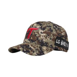 어센틱 모자 (밀리터리)