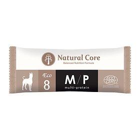 [유통기한 2020-10-16] 네츄럴코어 에코8 멀티프로테인 노그레인 35g 강아지사료