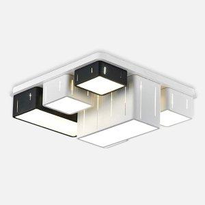 LED 방등 시티 90W