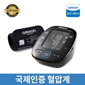 블루투스 혈압측정기 HEM-7280T