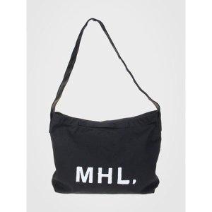 [갤러리아]MHL 로고백 MHO47A0002