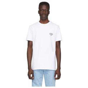 [아페쎄] 20SS 남성 RAYMOND 티셔츠 BLANC
