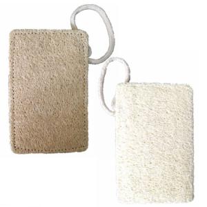 미세플라스틱없는 친환경 천연수세미 설거지용-사각형