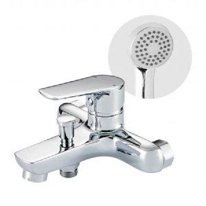 이누스바스 IBF0130 욕조 샤워 수전(부속포함)