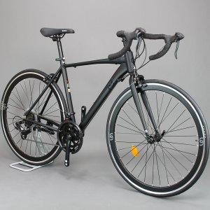 오투휠스 몬스터R2 입문용 사이클 자전거 700C 14단