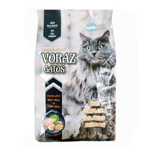 보라즈 비프 앤 튜나 고양이사료 5.5kg