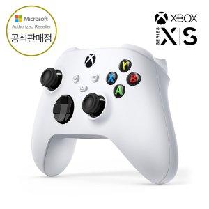 Xbox 블루투스 컨트롤러 신형 4세대 로봇화이트