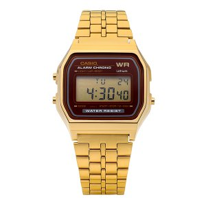 카시오(CASIO) 시계 A159WGEA-5DF 디지털시계