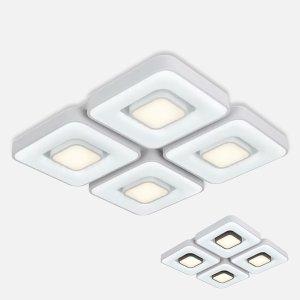 LED 거실등 레존 160W