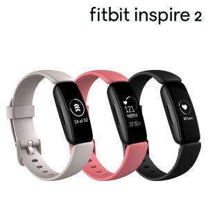 #바로접속시 5% 중복할인# Fitbit Inspire2 핏빗 인스파이어2 스마트밴드