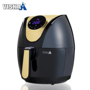 비스카 디지털 에어프라이어 3.6L 튀김기 전기오븐