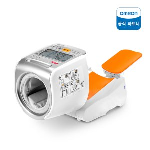 오므론 가정용 전자혈압측정기 HEM-1020