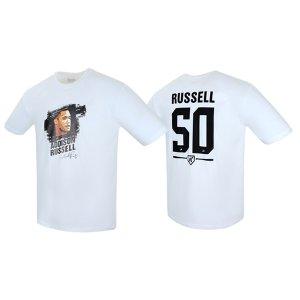 [티켓MD샵][키움히어로즈] 플레이어 티셔츠 (러셀)