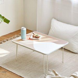 [룸앤홈] 모먼트 접이식 테이블 원터치테이블