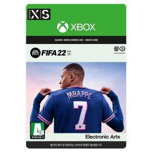 Xbox 피파22 얼티밋 에디션 FIFA22 Xbox Digital Code