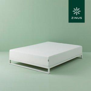 [당일출고] 그린티 메모리폼 매트리스 (15cm/S)