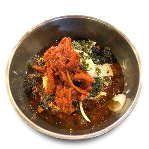 동해강릉 명태식해 1kg
