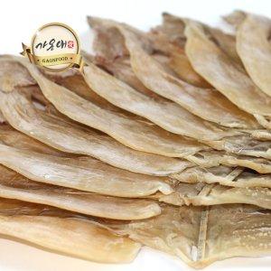 [수산쿠폰20%] [가온애] 동해 해풍건조 마른 오징어 최상품 당일바리