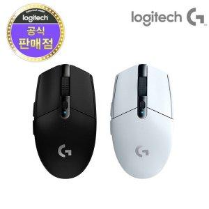 [로지텍코리아] G304 무선 게이밍 마우스
