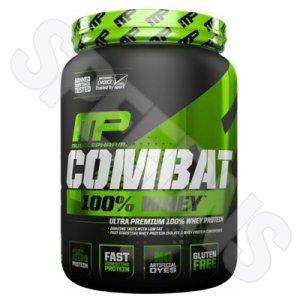 MP 머슬팜 컴뱃 웨이 COMBAT 100% WHEY 2.27kg 단백질