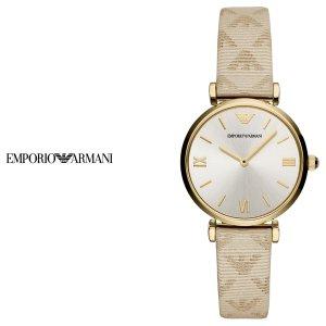 엠포리오 아르마니 여자시계 AR11127 파슬코리아 정품