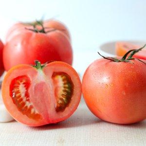 [농할쿠폰20%] 단단한 정품 완숙토마토 찰 토마토  3kg 5kg 10kg