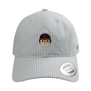 [티켓MD샵][LG트윈스] 키즈 캐릭터 모자 (그레이)