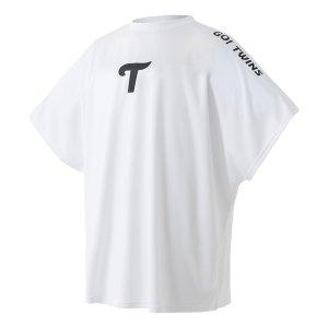 아이싱 티셔츠 (화이트)