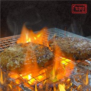 [하영이네수제떡갈비] 국내산 수제 매콤 떡갈비