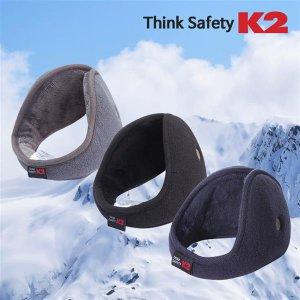 케이투 방한귀마개 귀도리 겨울 방한 스키 보드 용품