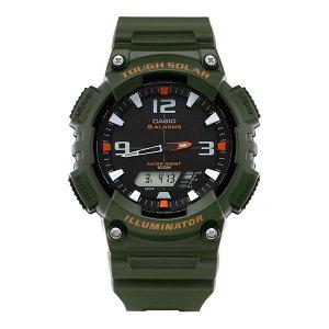 [CASIO] AQ-S810W-3AVDF (AQ-S810W-3A) 아나디지라인