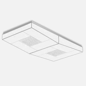 LED 거실등 아론 80W A타입