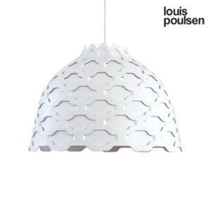 루이스폴센 LC 셔터 펜던트 램프 화이트