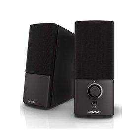 Boss Speaker / Bose Companion 2 Series III Multimedia