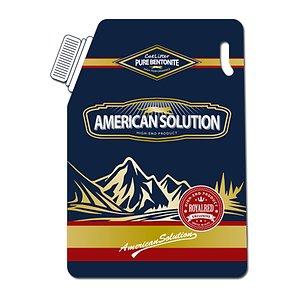 [1+1] 아메리칸 솔루션 캣 리터 로얄레드 9.07kg