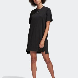 아디다스 트레포일 드레스 (FM3276)