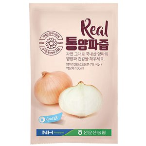 선운산농협 통양파즙 100ml*30포*3