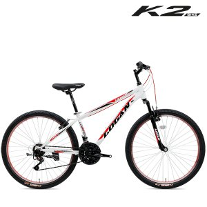 2022 K2BIKE MTB자전거 로건SF 26형 21단 조립별도