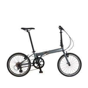 키후 윈드스피드 D8 20인치 접이식 미니벨로 자전거
